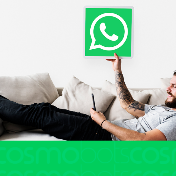 Chatbot para Whatsapp Business API